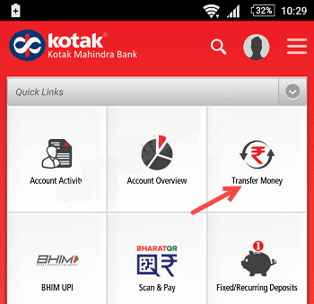 Kotak 811 Account