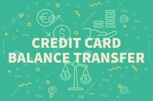 How to do a Credit Card Balance Transfer From One Card to Another?