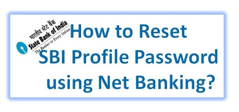 reset-sbi-net-banking-profile-password