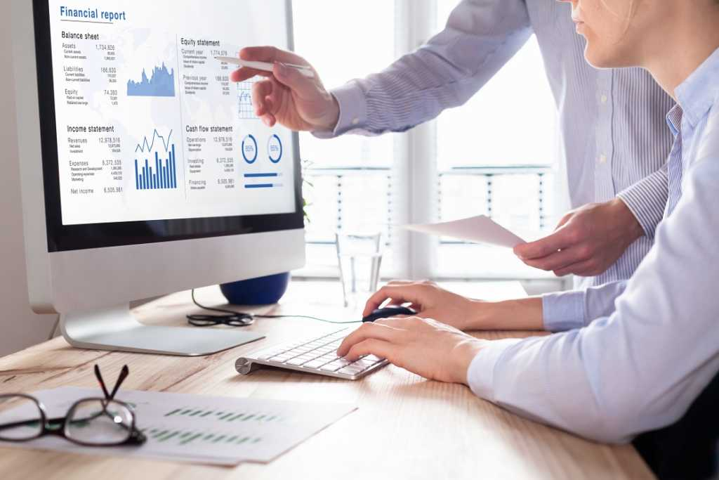 Financial Ratio Analysis – What are the Different Types of It?