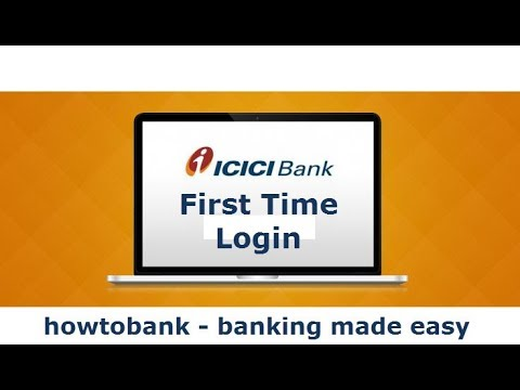 ICICI Bank Net Banking Login and Registration Guide for Beginers !