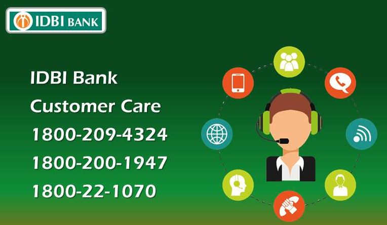idbi-bank-customer-care