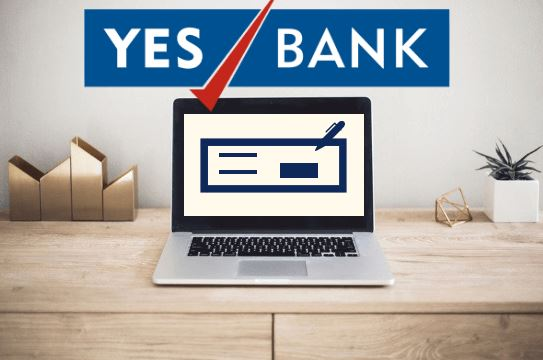 yes-bank-cheque-book