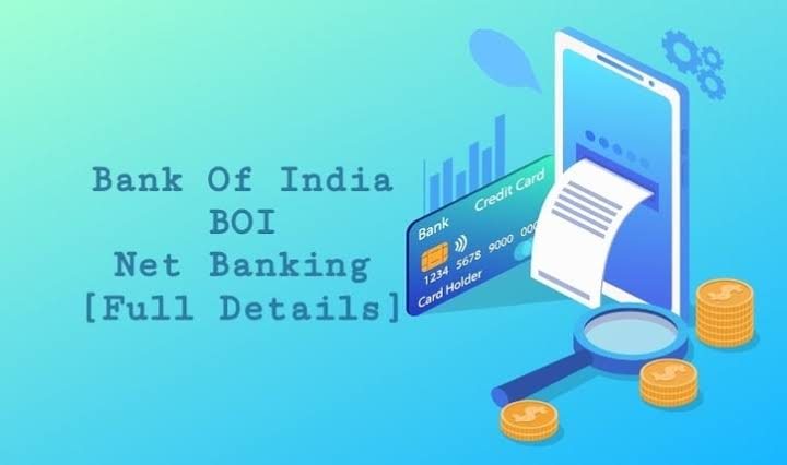 BOI Net Banking – Bank of India Online Banking Register and Login Guide