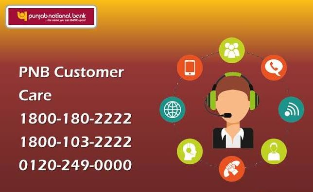 pnb customer care