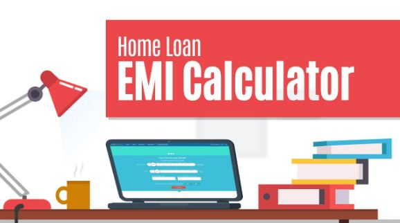 Home Loan EMI Calculator – Interest Rates, Home Loan Prepayment