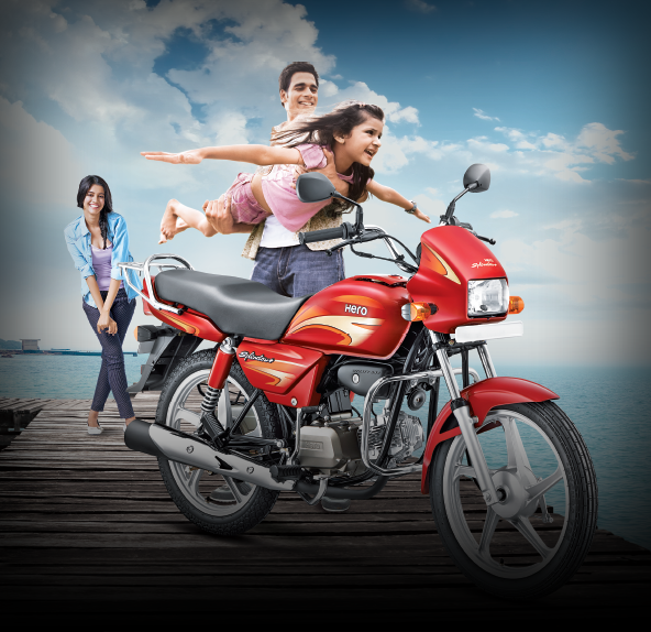 Two Wheeler Bike Loans from Top Banks – 2020