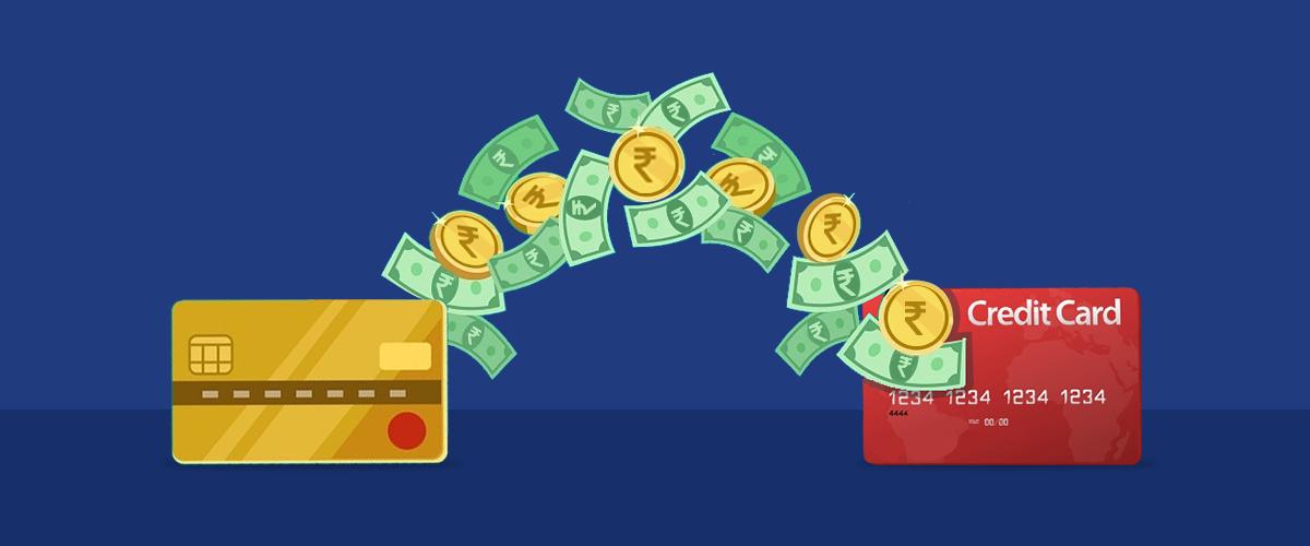 Seven Best Balance Transfer Credit Cards