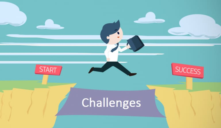 5 Small Business Challenges Fintech Can Solve Easily