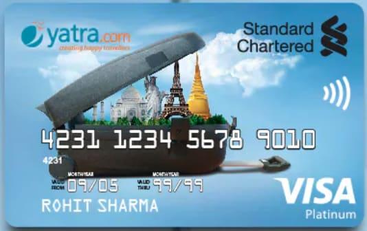 standardchartered-yatra-platinum