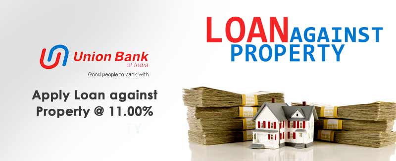 union-bank-loan-against-property