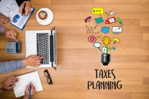 Objectives of Tax Planning-Right Way for Tax Planning