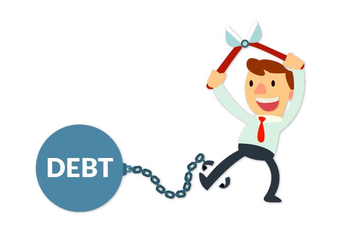 Steps You Can Take To Get Rid of Debt