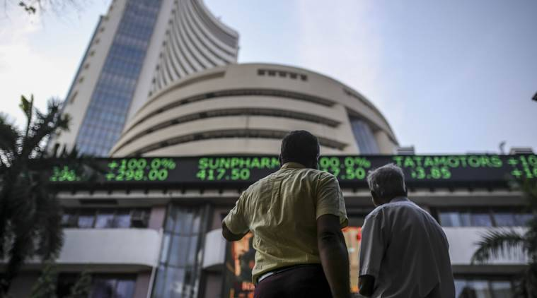BSE Sensex Stocks