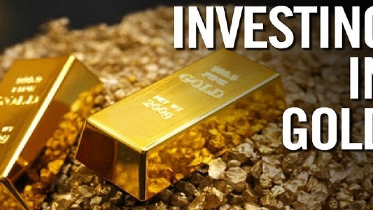Things You Should See and Avoid While Investing in Gold