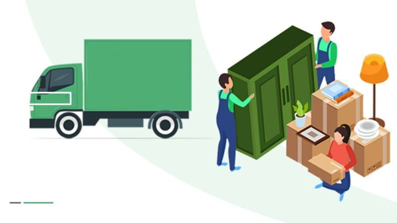 Roadways Moving Company Can Help In Business