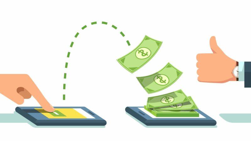 Safe to Send Money Online