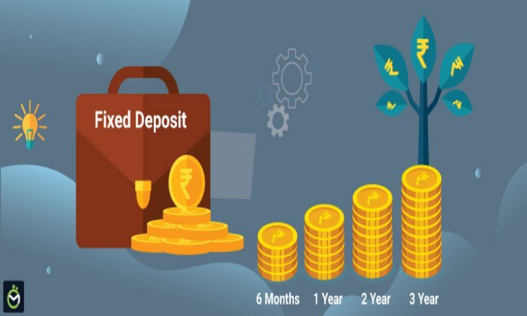 Why is Fixed Deposit The First Choice For Indian Investors?