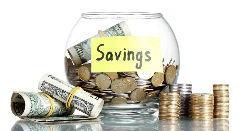 The Pros And Cons Of Cash Savings In The Long Run