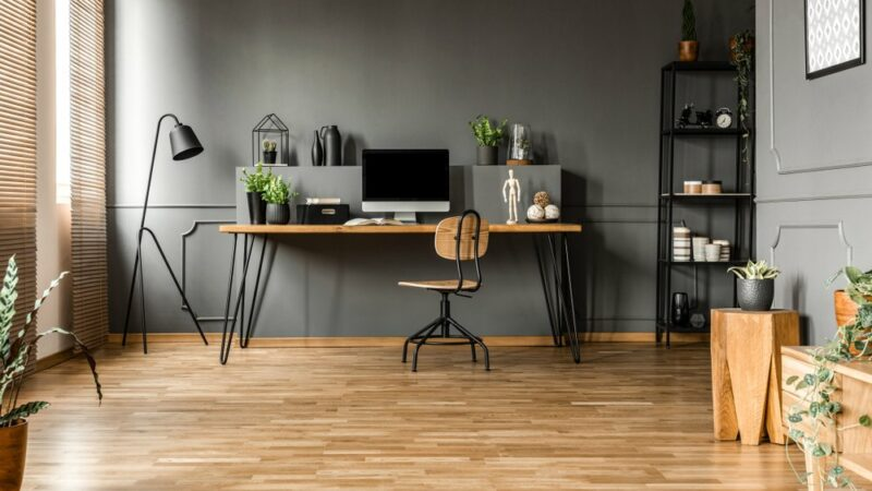 Furniture That Will Upgrade Your Home Office