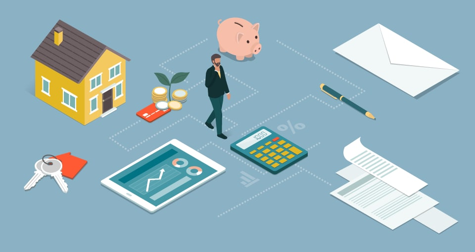 Home Loan Eligibility-Everything You Need to Know About Your CIBIL Score