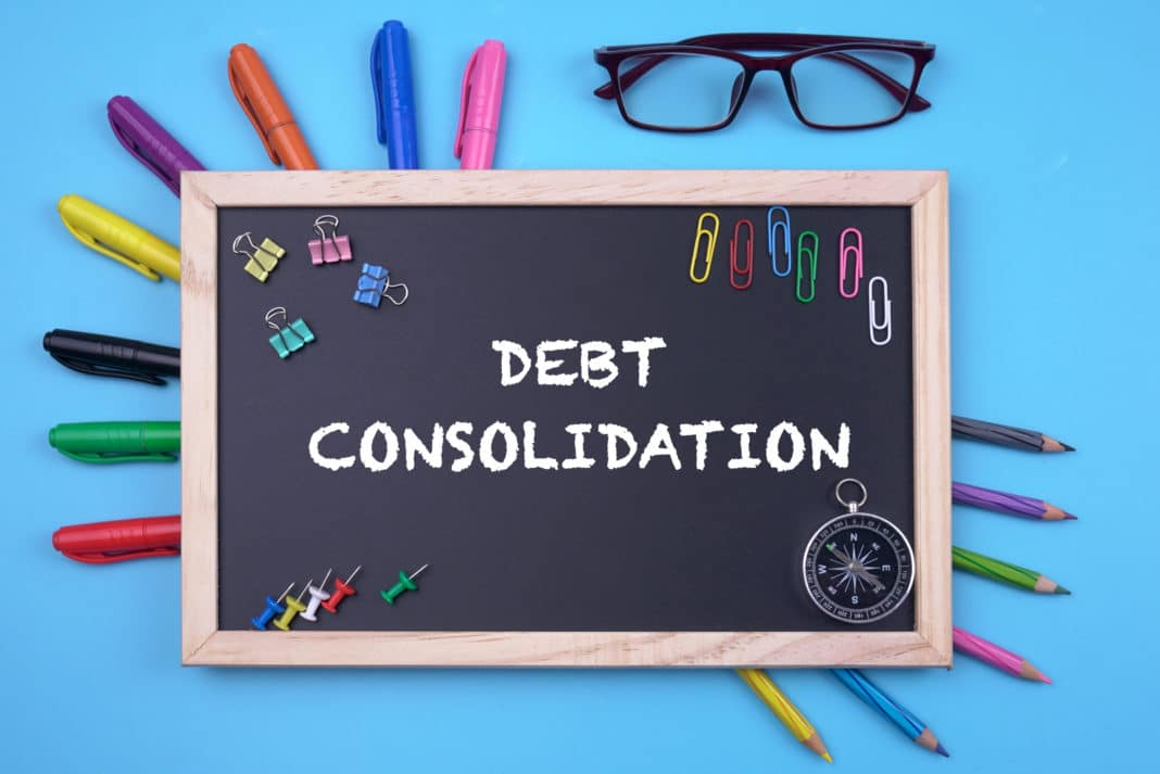 How To Use Debt Consolidation Wisely