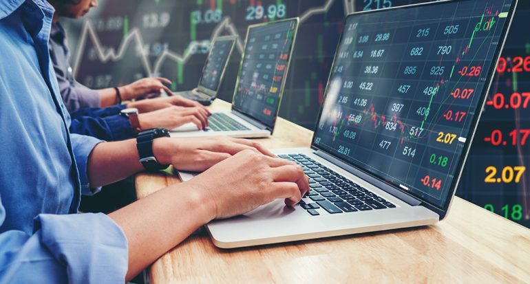 Putting skills to test in the options trading industry