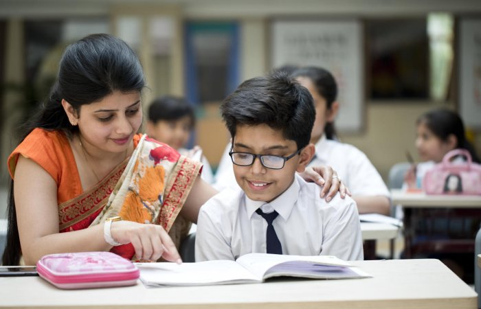 Assure a Good Education for Your Child